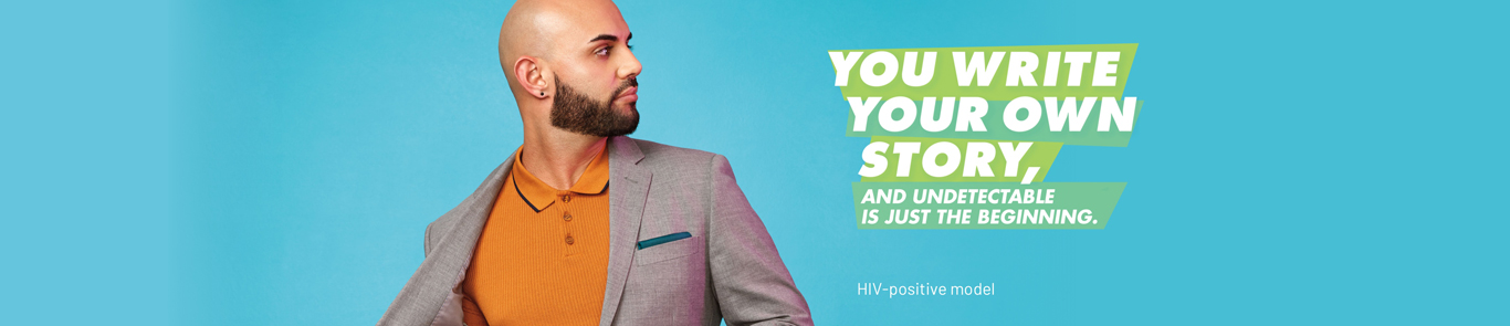 You May Be Able to Lower Your HIV Viral Load to Undetectable